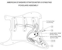 american standard wire diagram american image fender wiring diagram wiring diagram schematics baudetails info on american standard wire diagram