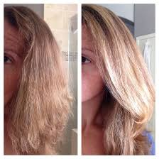 Shimmer Lights Shampoo Before And After Clairol Shimmer Lights Shampoo Before And After Highlights