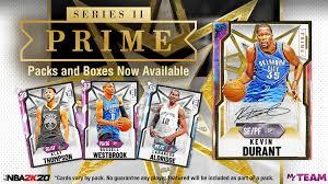 NBA 2K20 - MyTEAM: Kevin Durant PRIME ...