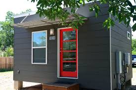 tiny house for sale texas. 225 Square Foot Contemporary Tiny House For Sale In Austin, Texas