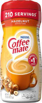 Vital proteins collagen coffee creamer. Hazelnut Coffee Creamer Powdered Coffee Mate