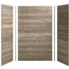 cograph 60 x 32 x 96 shower wall