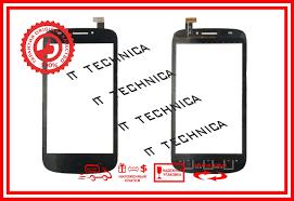 Тачскрин Prestigio MultiPhone 5000 Duo ...