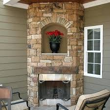outdoor corner fireplace elite outdoor custom corner fireplace within corner fireplace outdoor corner fireplace kits