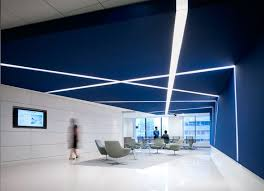 the design office.  office making lighting the design focus  cannon design chicago throughout the office a