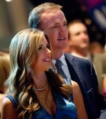 peyton manning wife. Peyton And Ashley Manning Wife E