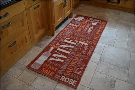 Red Kitchen Rugs And Mats Red Kitchen Rug Runners Cliff Kitchen