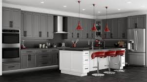 Kitchen designs red kitchen furniture modern kitchen Tile Fantastic Red And Grey Kitchen Cabinets With Gray Kitchen Ideas With Regard To Present House Home Blue Ridge Apartments Inspiring Red And Grey Kitchen Cabinets With Red Kitchen Cabinets
