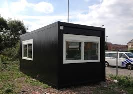 office in container. Sales Office In Container (5)