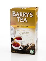 Barry's <b>Gold Blend Loose</b> Leaf Tea 250g