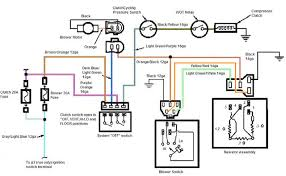 basic kit car wiring diagram basic wiring diagrams basic kit car wiring diagram