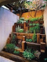 Small Picture Zen Garden Designs Brilliant Design Ideas Small Herb Gardens Small