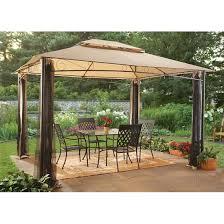 Solar Lights Gazebo Canopy This Classic Garden Gazebo Makes Your Outdoor Venue The