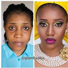 before and after makeup transformation that will you away