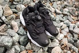 reebok shoes black 2016. reebok insta pump fury og black shoes 2016 m