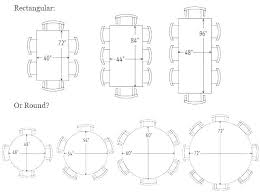 round dining table size for 6 size 6 dimensions 6 person table dimensions dining table size