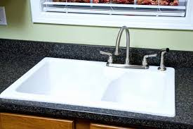Unclogging A Bathroom Sink With Baking Soda And Vinegar Best Of