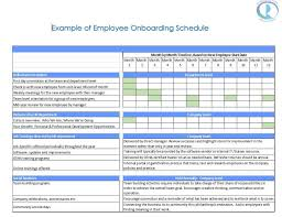 Onboarding Template Excel Employee Onboarding Checklist Checklists To Perfect Your New Process