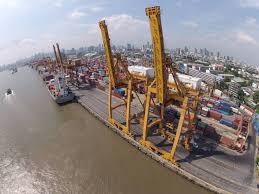 การท่าเรือฯเร่งเพิ่มรายได้พัฒนาที่ริมน้ำ ผุดแลนด์มาร์คย่านคลองเตย -  โพสต์ทูเดย์ ข่าวเศรษฐกิจ-ธุรกิจ