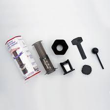Aile áp lực Aeropress xách tay tay lọc áp suất nồi cà phê phương pháp nồi  áp suất thiết kế ống tiêm cà phê thiết bị   Lumtics