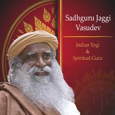 Sadhguru Jaggi Vasudev Indian Yogi And Spiritual Guru