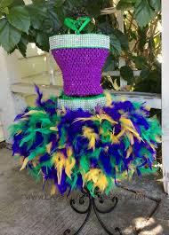 <b>Mardi gras</b> tutu dress, <b>mardi gras</b>, <b>girls mardi gras</b> dress, feather tutu ...