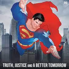 Superman (@DCSuperman)