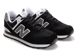 new balance shoes black. new balance 574 men\u0027s lifestyle \u0026 retro shoes black grey, sale,new sneaker,official shop 0