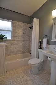 guest bathroom tile ideas. Bathroom Makeovers Also Pictures Small Reno Redo Bathtub Ideas Guest Tile