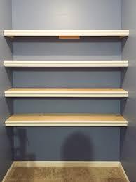 diy wall shelves how to build shelves