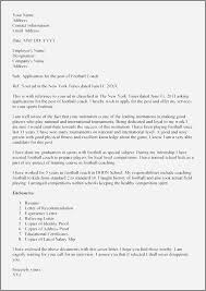 How To Write A Cover Letter For A Coaching Job How To Write A Cover Letter For A Coaching Job Lovely Updates Essay