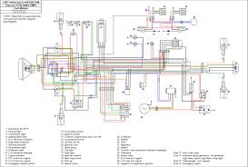 1987 honda trx 250 wiring diagram schematics wiring diagrams 2001 Honda Foreman 400 4x4 at 2001 Honda Foreman 450 Es Wiring Diagram