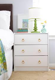 ikea furniture diy. Diy: Ikea Rast Dresser To Bedside Table \u2026 Furniture Diy