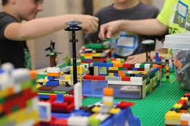 Image result for Lego Camp
