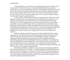 College Essay Thesis College Essay Thesis How To Write A Great Application Can Statement