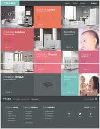 best furniture websites design. Childrens Furniture - Trama Best Websites Design N