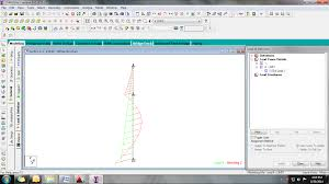 Small Picture Analysis of Retaining Wall using staad pro software Nitika Garg
