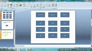 How To Make Powerpoint Game Under Fontanacountryinn Com