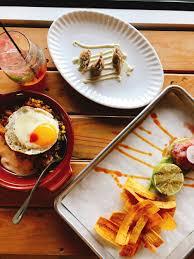 Porch Light Restaurant Atlanta Chef Andre Gomez From Porch Light Latin Kitchen And Cochon