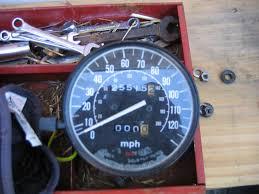 speedometer wiring bull gl information questions bull com speedometer wiring