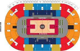 Raptors Tickets Price Chart Raptors 905 Season Seat Membership