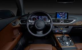 audi 2015 a7 interior.  Interior 2014 Audi A7 Model Interior Shown Throughout 2015 Interior