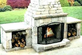 concrete outdoor fireplace precast outdoor fireplace precast concrete outdoor fireplaces cast concrete outdoor fireplace