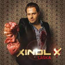 Xindl xnové album anděl v blbým věku. Xindl X S Stream