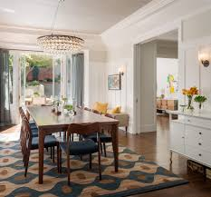 Next Kitchen Furniture Shag Rug In Dining Room Transitional With Kitchen Curtain Ideas