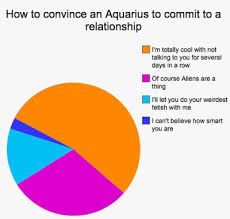 Dating A Pisces Pie Chart Creating Pie Of Pie And Bar Of