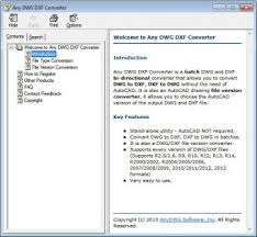 Convert Dwg To Dxf Any Dwg Dxf Converter Software Informer Any Dwg Dxf Converter
