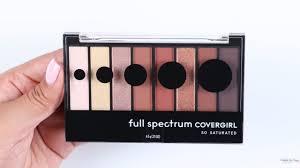 cover fullspectrum makeup