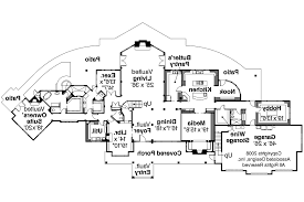 Best 25 Courtyard House Plans Ideas On Pinterest  House Plans Large House Plans