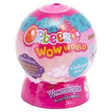 Игровой набор <b>Wow</b> World <b>Шар Orbeez</b>, 47425W — купить в ...